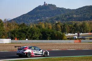 Tiago Monteiro, ALL-INKL.DE Münnich Motorsport Honda Civic Type R TCR