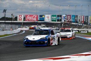 Kris Wright, JD Motorsports, Chevrolet Camaro First National Bank