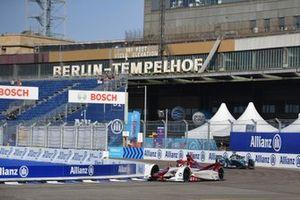 Sergio Sette Camara, Dragon Penske Autosport, Penske EV-5, Oliver Turvey, NIO 333, NIO 333 001