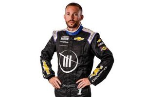 Ross Chastain, Trackhouse Racing