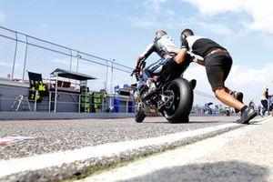 Michael van der Mark, Equipo BMW Motorrad WorldSBK
