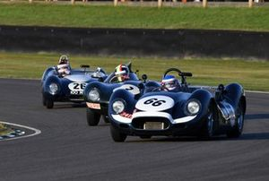 Trofeo Sussex Phil Keen Lister