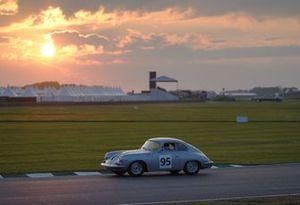 Karsten Le Blanc/Tarek Mahmoud, Porsche 356 Carrera GT
