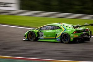 #666 VS Racing Lamborghini Huracan GT3 Evo: Glenn Van Berlo, Baptiste Moulin, Yuki Nemoto, Martin Rump