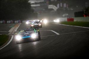 #159 Garage 59 Aston Martin Vantage AMR GT3: Nicolai Kjaergaard, Alex MacDowall, Valentin Hasse Clot