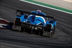 #8 Graff Ligier JS P320 - Nissan LMP3, Eric Trouillet, Sébastien Page, David Droux