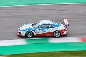 Walter Palazzo, Ghinzani Arco Motorsport