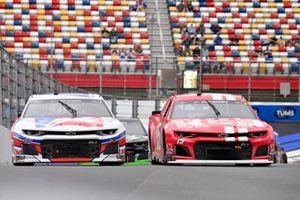 Brennan Poole, Premium Motorsports, Chevrolet Camaro, Quin Houff, StarCom Racing, Chevrolet Camaro Sim Seats