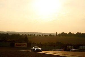 #48 HTP-Winward Motorsport Mercedes-AMG GT3 Evo: Philip Ellis, Raffaele Marciello