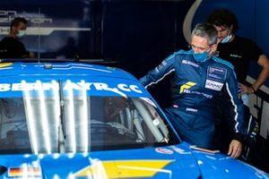 #78 Proton Competition - Porsche 911 RSR: Horst Felbermayr jr,