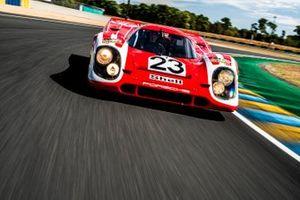Porsche 917KH
