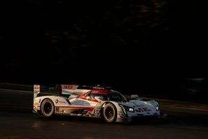#85 JDC-Miller Motorsports Cadillac DPi, DPi: Tristan Vautier, Gabriel Aubry