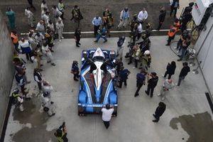 Peugeot 908 HDi FAP: Siegerauto der 24h Le Mans 2009