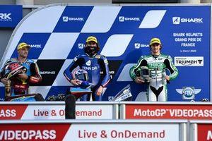 Sam Lowes, Marc VDS Racing, Joe Roberts, American Racing, Remy Gardner, SAG Racing Team