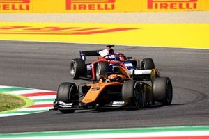 Jack Aitken, Campos Racing devance Roy Nissany, Trident