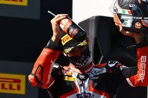 Raffaele De Rosa, MV Agusta Reparto Corse