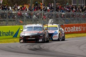 Lee Holdsworth, Michael Caruso, Tickford Racing Ford