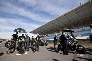 Eric Granado, Takumi Takahashi, MIE Racing