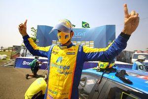Thiago Camilo na etapa de Londrina da Stock Car