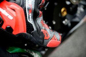 La botte de Fabio Quartararo, Petronas Yamaha SRT