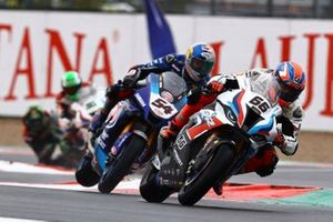Tom Sykes, BMW Motorrad WorldSBK Team, Toprak Razgatlioglu, Pata Yamaha