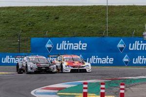 Jamie Green, Audi Sport Team Rosberg, Audi RS 5 DTM, Sheldon van der Linde, BMW Team RBM, BMW M4 DTM