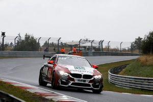 #70 Hofor Racing By Bonk Motorsport BMW M4 GT4: Michael Schrey, Claudia Hürtgen, Michael Fischer, Sebastian Von Gartzen