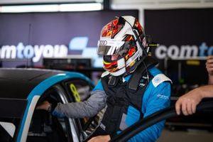 Nicolas Baert, Comtoyou Racing, Audi RS 3 LMS