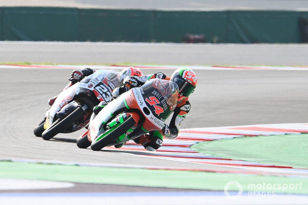 Riccardo Rossi, RBA Racing Team