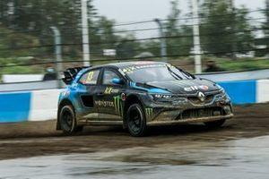 Andreas Bakkerud, Monster Energy GCK RX Cartel
