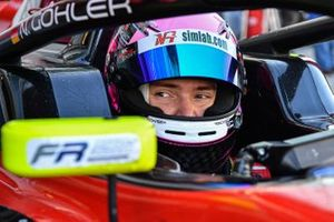 Gohler Nico, F3 Tatuus 318 A.R. #2, KIC Motorsport