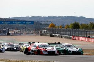 René Rast, Audi Sport Team Rosberg, Audi RS 5 DTM, Marco Wittmann, BMW Team RMG, BMW M4 DTM