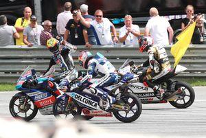 Ganador, Marco Bezzecchi, Prustel GP