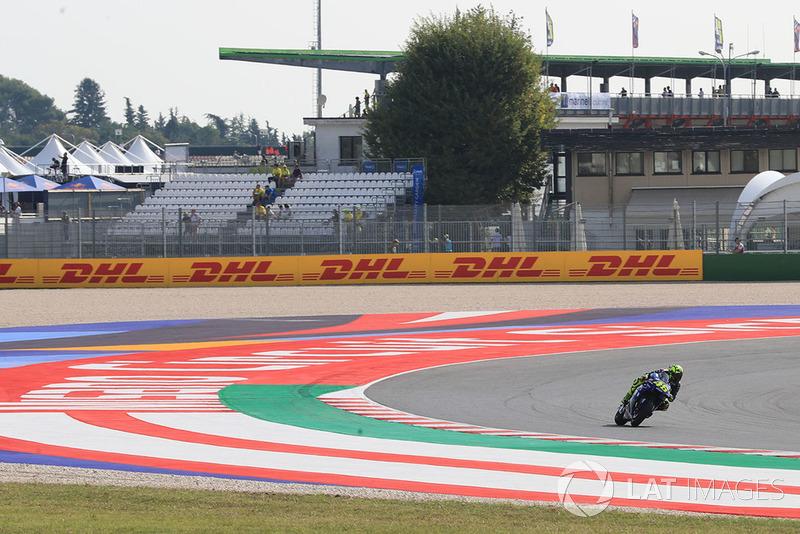 GP de San Marino (Misano) - 13 de septiembre