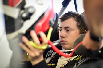 Brandon Jones, Kyle Busch Motorsports, Toyota Tundra Delta Faucet/Menards