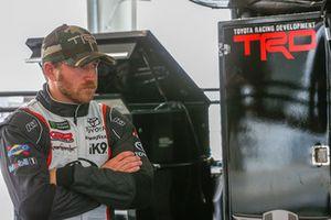 Jeffrey Earnhardt, Gaunt Brothers Racing, Toyota Camry Xtreme Concepts / iK9
