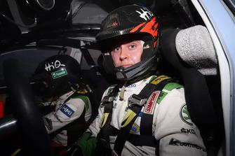 Emil Lindholm, Mikael Korhonen, Hyundai i20 R5