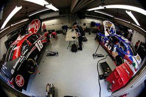 Ryan Preece, Joe Gibbs Racing, Toyota Camry Rheem Christopher Bell, Joe Gibbs Racing, Toyota Camry GameStop Team Sonic Racing