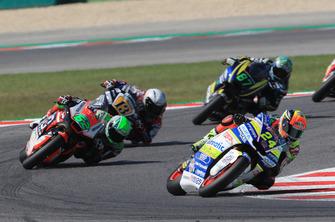 Simone Corsi, Tasca Racing Scuderia