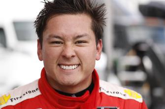 #52 AFS PR1 Mathiasen Motorsports Ligier LMP2, P - Sebastian Saavedra