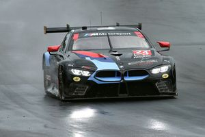 #24 BMW Team RLL BMW M8 GTLM: John Edwards, Jesse Krohn