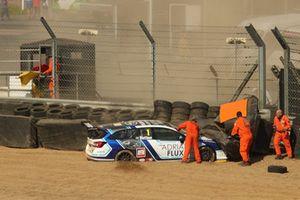 Kaza, Ashley Sutton, Team BMR Subaru Levorg
