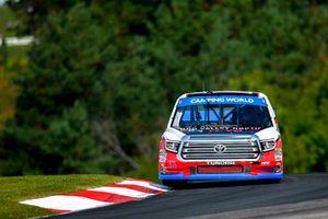Brett Moffitt, Hattori Racing Enterprises, Toyota Tundra Don Valley North Toyota