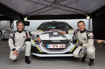 Orhan Avcıoğlu, Aras Dinçer, Peugeot 208 R2, Toksport WRT