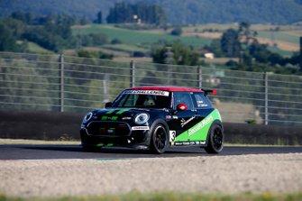 Tobia Zarpellon, Ceccato Motors by C.Z. Bassano R.T