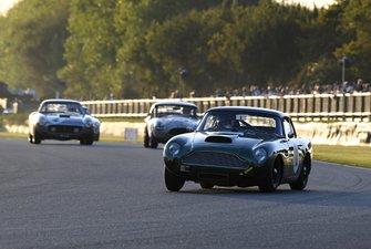 Kinrara TrophyMuller Aston Martin DB4