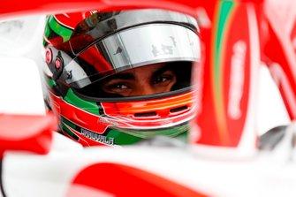 Джехан Дарувала, PREMA Racing