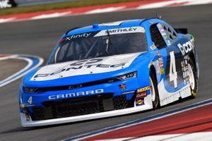 Garrett Smithley, JD Motorsports, Chevrolet Camaro Contec