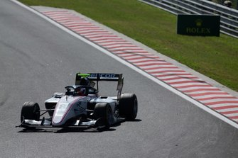 Fabio Scherer, Sauber Junior Team by Charouz