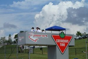 Canadian Tire Motorsport Park Flagstand
